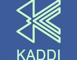 #66 for Logo for Kaddi by hANjEK