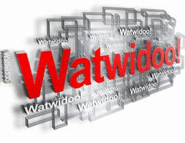 #110 for Design a Logo for Watwidoo! af geraltdaudio
