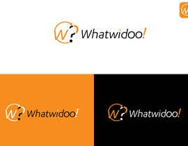 #102 for Design a Logo for Watwidoo! af Cozmonator