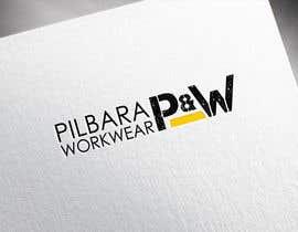 xrister tarafından Pilbara Workwear için no 78