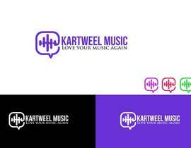 #95 cho New logo for a music related app bởi grafixsoul