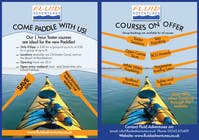 Contest Entry #16 for Design a Flyer for Kayaking Company