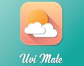 jessebauman tarafından Design icon for UV Index application için no 7