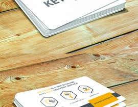 groupdesign111 tarafından Design an amazing business card için no 115