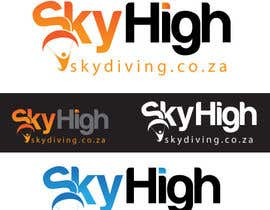 #21 para Design a Logo for SkyHigh por arkwebsolutions