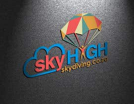 #30 for Design a Logo for SkyHigh by shobhakumari36