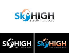 #43 para Design a Logo for SkyHigh por shobhakumari36