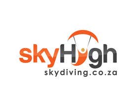 #46 for Design a Logo for SkyHigh by shobhakumari36