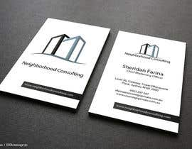 #5 for Design a Business Card af Habib919000