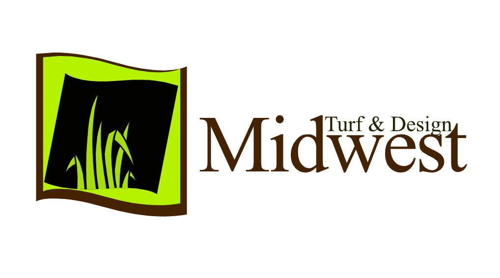 Proposition n°49 du concours Design a Logo for Midwest Turf & Design