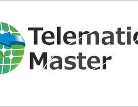 #18 for Telematics Master Logo Design af nikibozinovic89