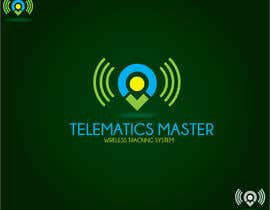 #5 for Telematics Master Logo Design af utrejak