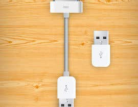 #4 para Product Design - USB key holder  $100.00 USD award! por fo2shawy001