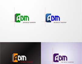 #12 for Design a Logo and Stationary for 'As Built Master' by zandersjay