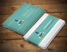 #85 untuk Business card for city lawyer oleh artleo