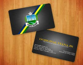 #97 untuk Business card for city lawyer oleh henrimarie