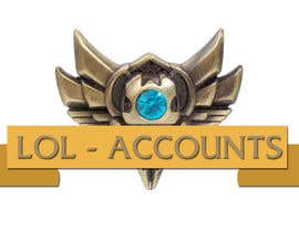 #5 for Lol-accounts by marwinisaac