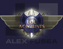 #9 for Lol-accounts by FuseaAlexandru