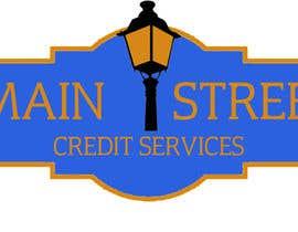 richardginn tarafından Design a Logo for a new Credit Service Company için no 4