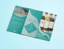 biplob36 tarafından Brochure for Organic Winery için no 5