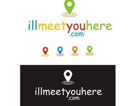 #39 untuk Design a Logo for a location sharing website oleh primavaradin07