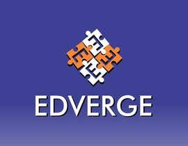 #71 for Design a Logo for EDVERGE by chiput