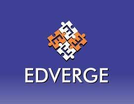 nº 71 pour Design a Logo for EDVERGE par chiput