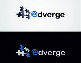 #17 for Design a Logo for EDVERGE by TATHAE