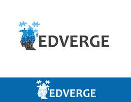 #23 for Design a Logo for EDVERGE af alexandracol