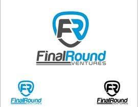 #92 untuk Final Round Ventures Logo Design oleh arteq04