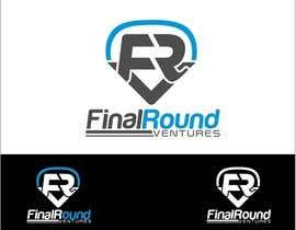 #97 untuk Final Round Ventures Logo Design oleh arteq04