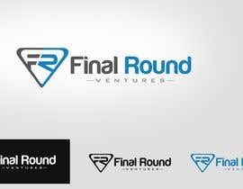 MonsterGraphics tarafından Final Round Ventures Logo Design için no 103