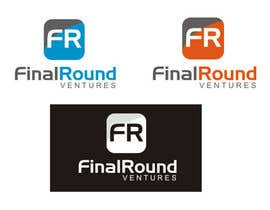 #123 for Final Round Ventures Logo Design by primavaradin07