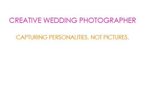 Contest Entry 16 For Write A Tag Line Slogan Wedding Photographer