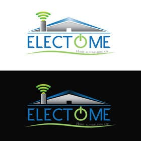 "mrmot64 tarafından Design a Logo for ""ELECTOME"" için no 17"
