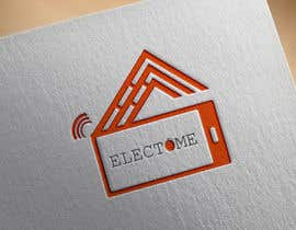 "chowdhuryf0 tarafından Design a Logo for ""ELECTOME"" için no 26"