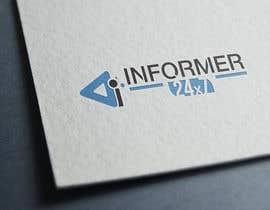 designblast001 tarafından Logo Design for News Site için no 92
