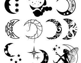 kievnatali11 tarafından Black and White Vector Illustration için no 13
