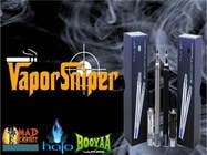 Contest Entry #17 for Design A Postcard for Vapor Sniper Wholesale Program,