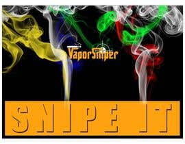 #10 for Design A Postcard for Vapor Sniper Wholesale Program, af arturw