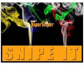 arturw tarafından Design A Postcard for Vapor Sniper Wholesale Program, için no 10