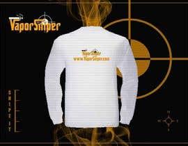 arturw tarafından Design A Postcard for Vapor Sniper Wholesale Program, için no 12
