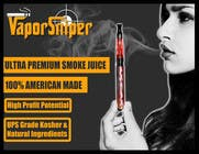 Contest Entry #6 for Design A Postcard for Vapor Sniper Wholesale Program,