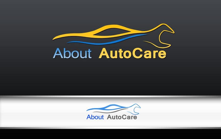 Конкурсная заявка №29 для Logo Design for About Auto Care
