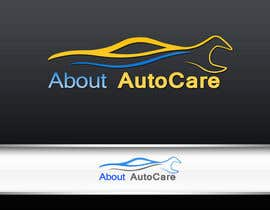 nº 29 pour Logo Design for About Auto Care par caesar88caesar