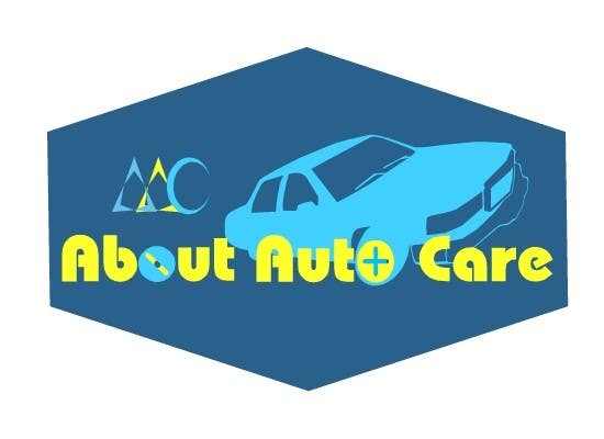Конкурсная заявка №31 для Logo Design for About Auto Care