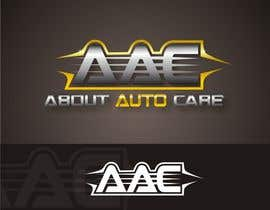#104 para Logo Design for About Auto Care por JoeMista