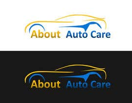 #54 para Logo Design for About Auto Care por ammarbishlawy
