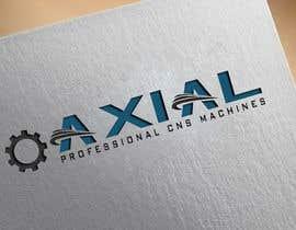 rizwansourov01 tarafından Axial logo contest için no 107
