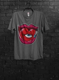akazuk tarafından Design a T-Shirt için no 27